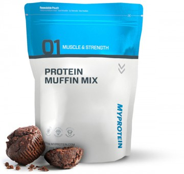 Myprotein Muffin Mix 200g