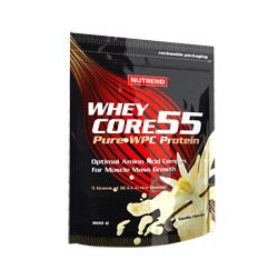 NUTREND Whey Core 55 800g
