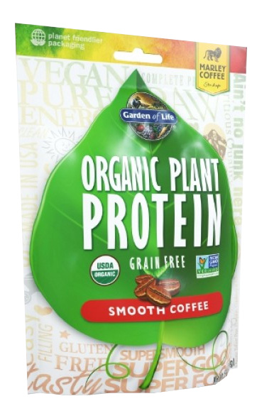 Garden of Life Organic Plant Protein 260g