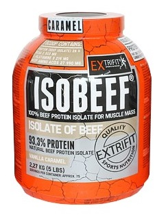 Extrifit IsoBeef 2270g