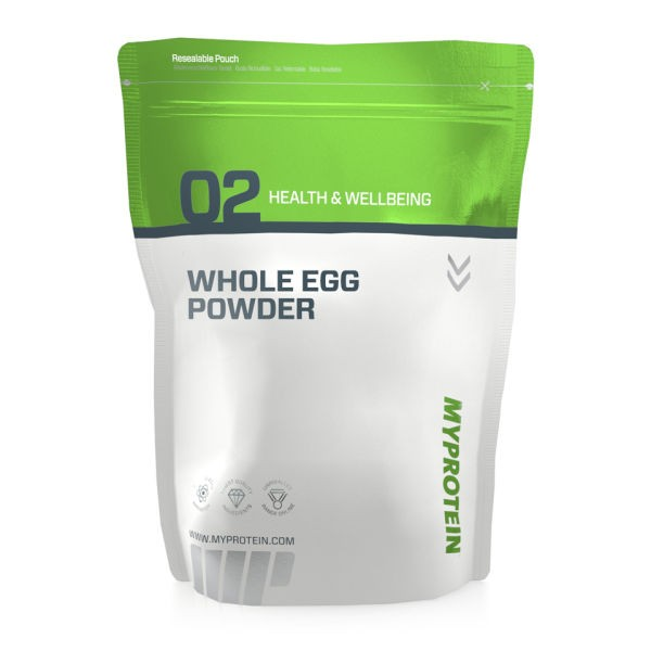 Myprotein Whole Egg Powder 1000 g