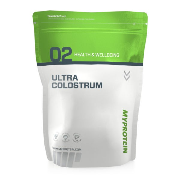 Myprotein Ultra Colostrum (30% IgG) 200 g