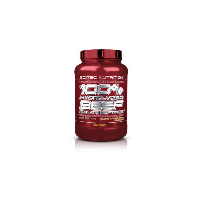 Scitec Nutrition 100% Hydrolized Beef Isolate Peptides 1800 g