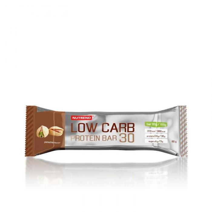 Nutrend Low Carb 30 80 g
