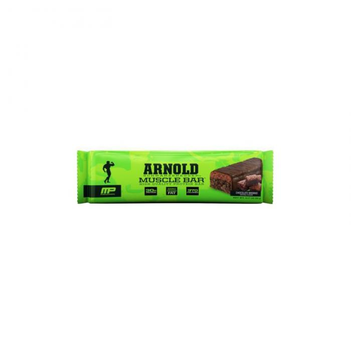 MusclePharm Arnold Muscle Bar 90 g