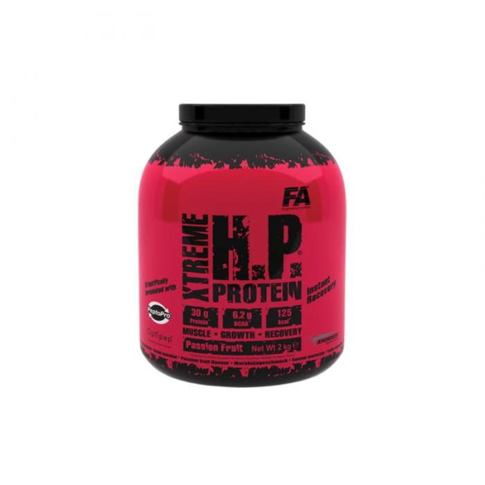 Fitness Authority HP Protein Xtreme 2000 g