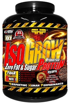 PHP Iso Grow Protein 2268g