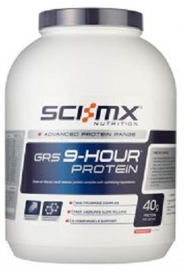 Sci-MX GRS 9-Hour Protein 2280g