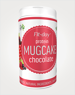 Enigem Fit-day protein Mugcake 600 g
