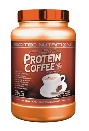 Scitec Protein Coffee 1000g