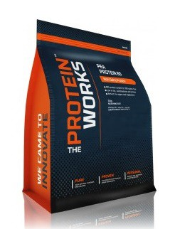 TPW Pea Protein 80 1000g